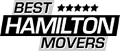 Local and Long Distance Moving in Hamilton